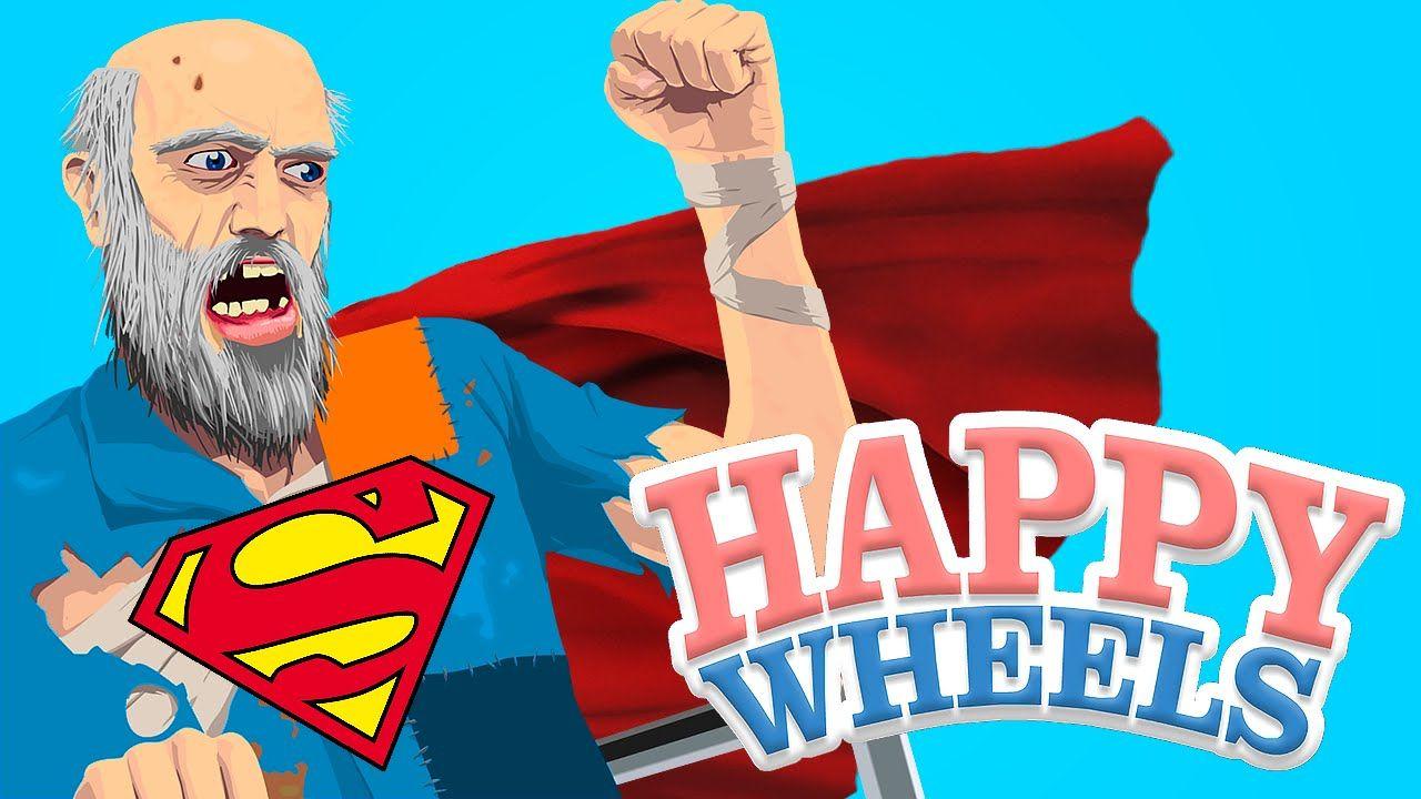 Happy Wheelsunblocked Games