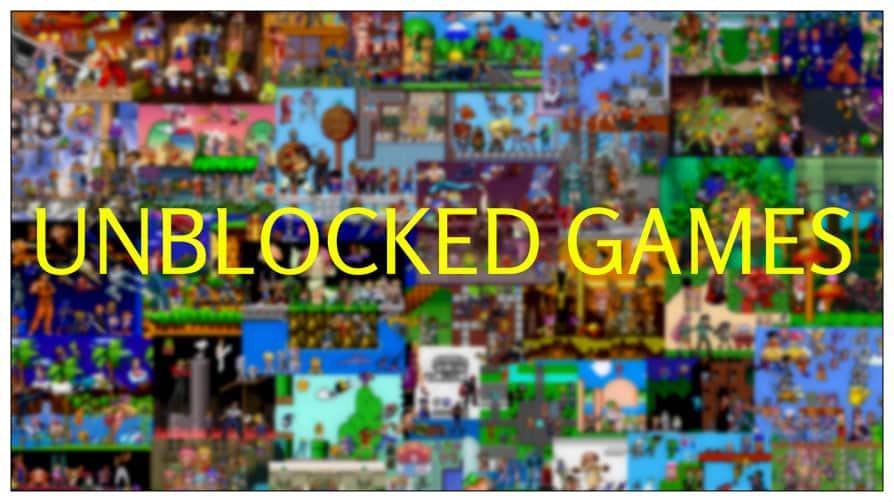 unblocked distance education games