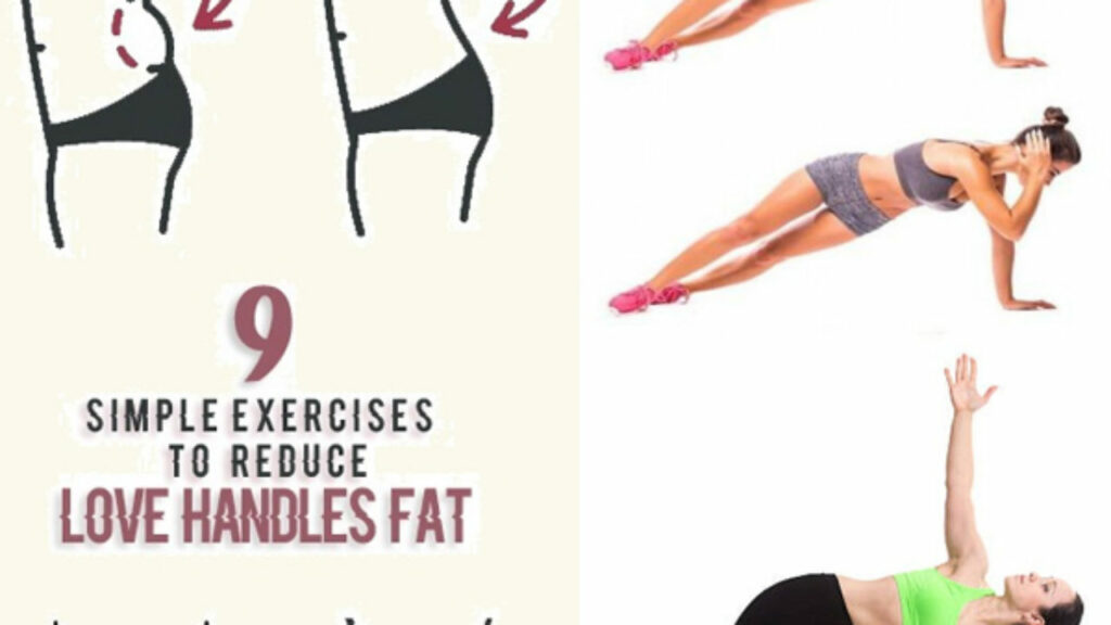 Exercise To Reduce Belly Fat For Female At Home Crunches